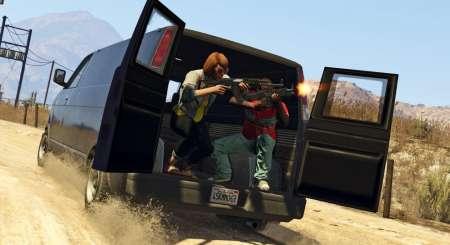 Grand Theft Auto V Online Bull Shark Cash Card 500,000$ GTA 5 5