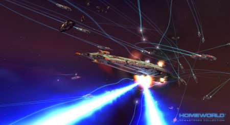 Homeworld Remastered Collection 10