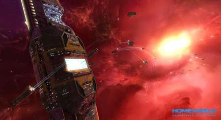 Homeworld Remastered Collection 11