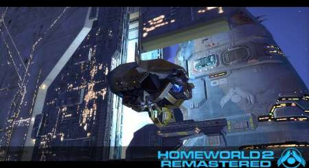 Homeworld Remastered Collection 12