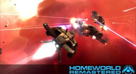 Homeworld Remastered Collection 13