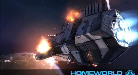 Homeworld Remastered Collection 14