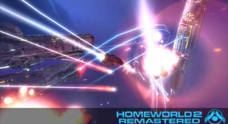 Homeworld Remastered Collection 15