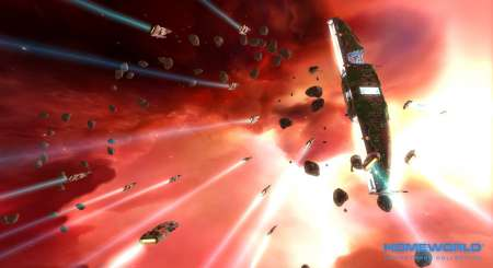 Homeworld Remastered Collection 16