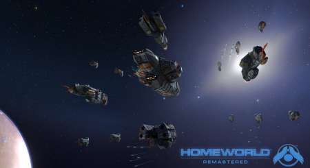 Homeworld Remastered Collection 17