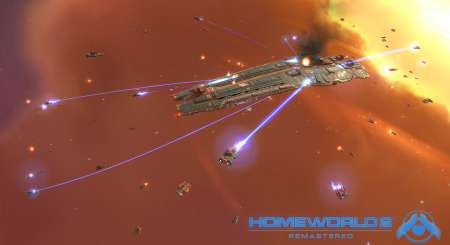 Homeworld Remastered Collection 18