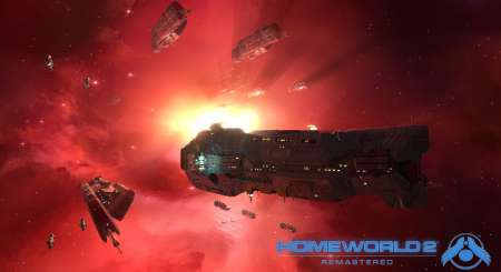 Homeworld Remastered Collection 19