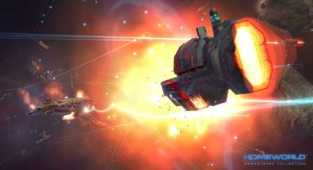 Homeworld Remastered Collection 2