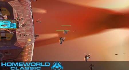 Homeworld Remastered Collection 5