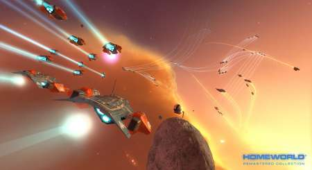 Homeworld Remastered Collection 7
