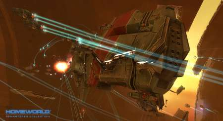 Homeworld Remastered Collection 8