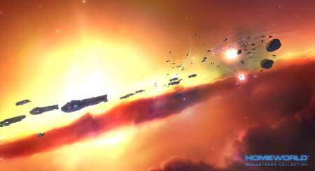 Homeworld Remastered Collection 9