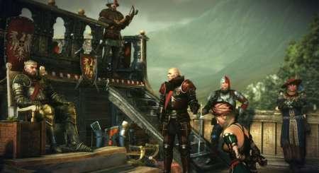 Zaklínač 2 Vrahové Králů Rozšířená Edice GOG 3
