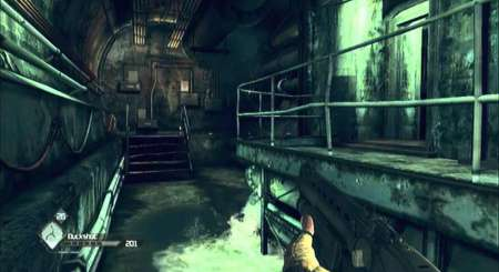 RAGE Wasteland Sewer Missions DLC 1736