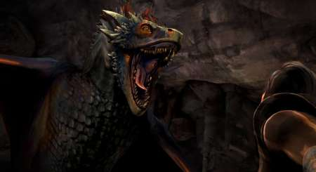 Game of Thrones A Telltale Games Series 1