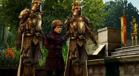 Game of Thrones A Telltale Games Series 4