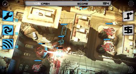 Anomaly Warzone Earth Mobile Campaign 4