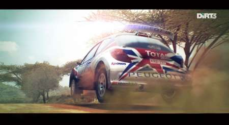 DiRT 3 Complete Edition 3