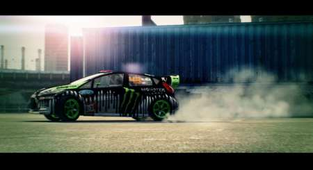 DiRT 3 Complete Edition 4