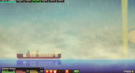 Pixel Piracy 8