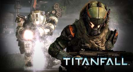 Titanfall Deluxe Edition 2