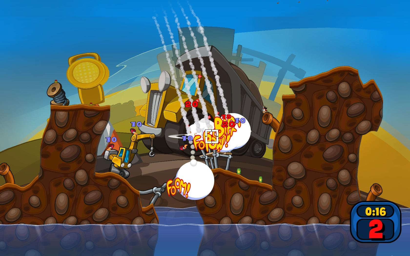Worms Reloaded 12