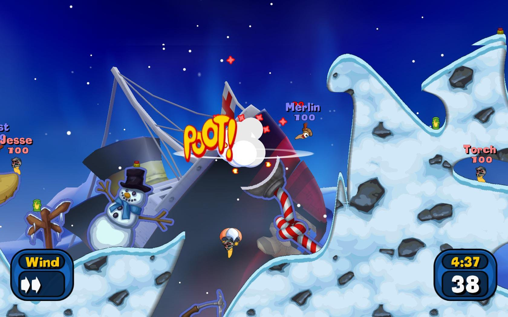 Worms Reloaded 14