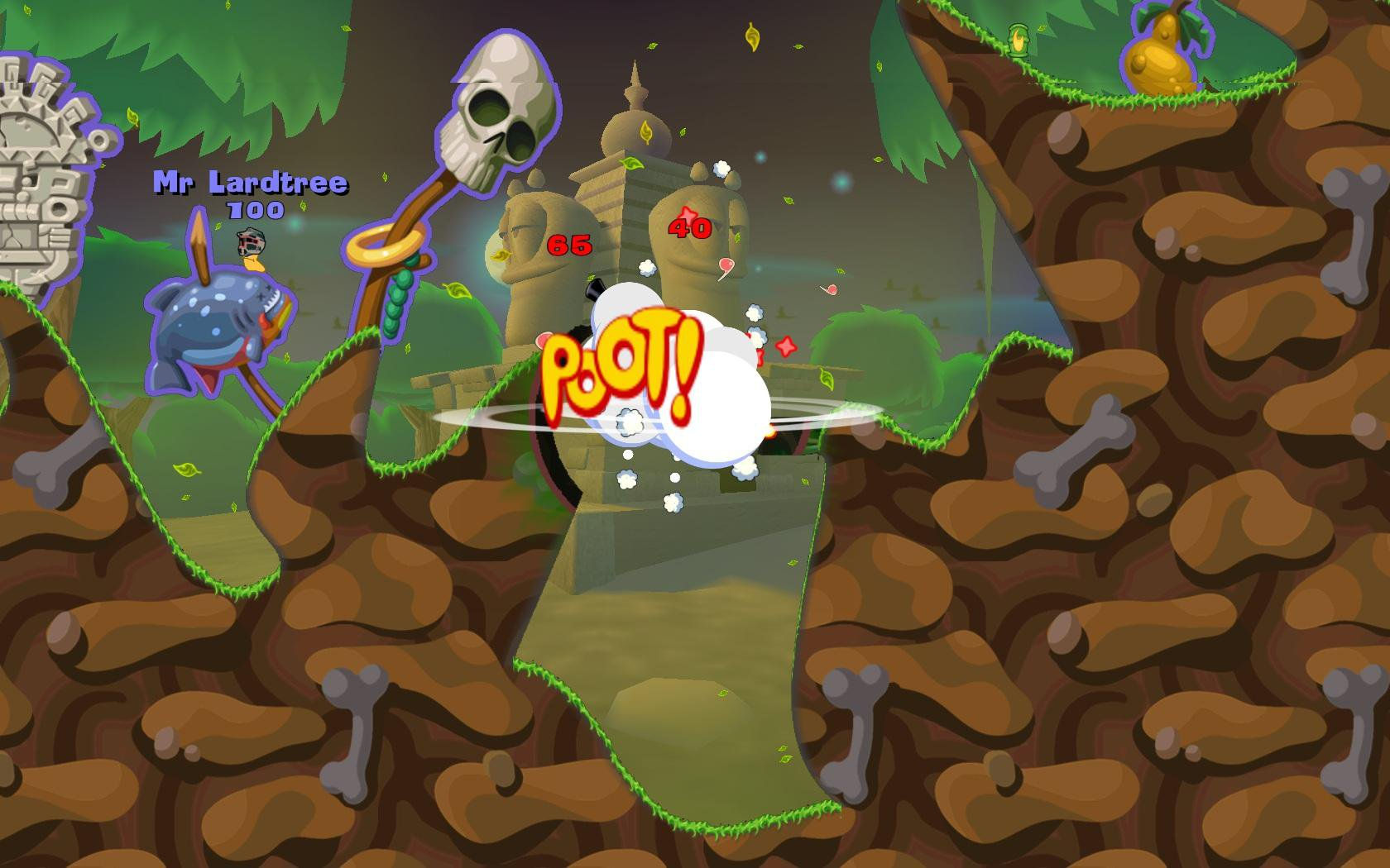 Worms Reloaded 3