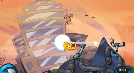 Worms Reloaded 6