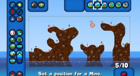 Worms Reloaded 7