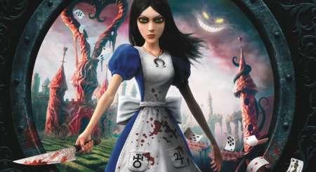Alice Madness Returns 1976