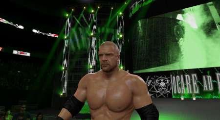 WWE 2K15 2
