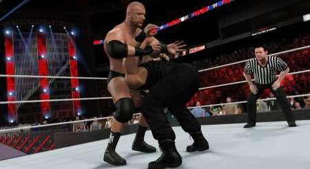 WWE 2K15 4