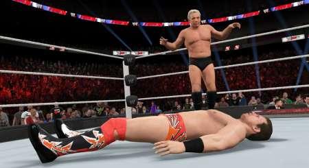 WWE 2K15 5