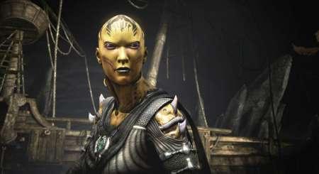 Mortal Kombat X Premium Edition 4