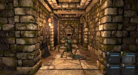 Legend of Grimrock 11