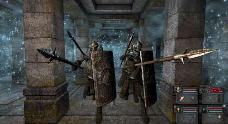 Legend of Grimrock 3