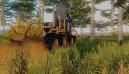Dřevorubec 3 Profesionální dřevorubec 6