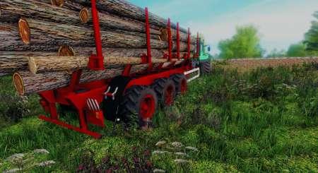 Dřevorubec 3 Profesionální dřevorubec 3