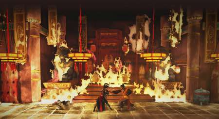 Assassins Creed Chronicles China 5