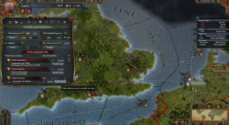 Europa Universalis IV DLC Collection 1
