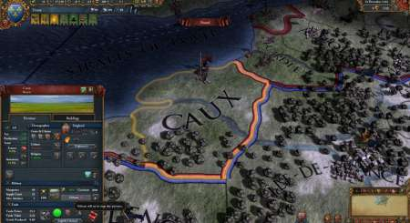 Europa Universalis IV DLC Collection 4