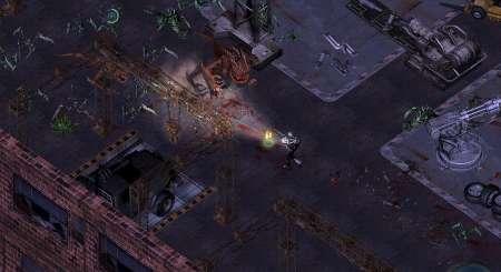 Alien Shooter 2 Reloaded 12