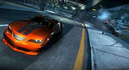 Ridge Racer Unbounded 12