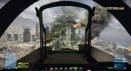 Battlefield 3 Premium Edition 2114