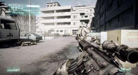 Battlefield 3 Premium Edition 507