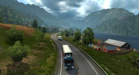 Euro Truck Simulátor 2 Scandinavia 1