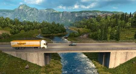 Euro Truck Simulátor 2 Scandinavia 12