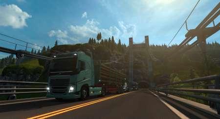 Euro Truck Simulátor 2 Scandinavia 13