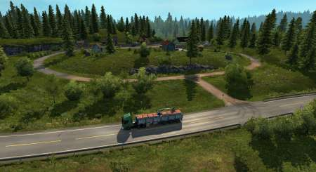 Euro Truck Simulátor 2 Scandinavia 15